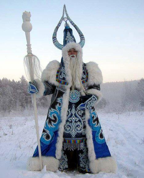 King of the Winter